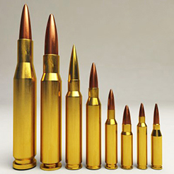 ammunition-x