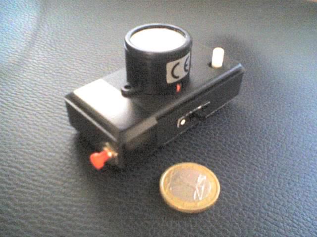 Costruire un buzzer per TDS