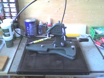 HAMMR: costruiamo la base in legno (art.2/5)