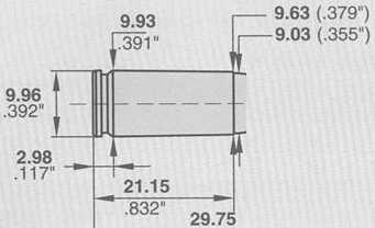 La densità di caricamento