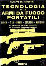 Tecnologia delle armi da fuoco portatili