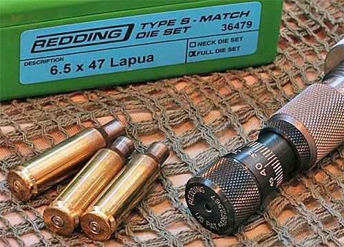 Il 6,5x47 Lapua: lo stato dell'arte del 6,5mm
