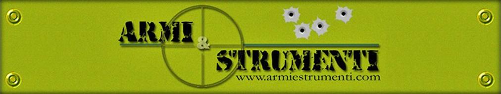 Armi&Strumenti