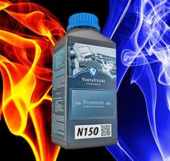 6,5×47 Lapua: stabilità termica VV N150