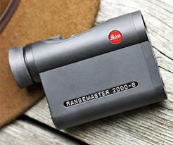 Il Nuovo Telemetro Leica CRF 2000-B