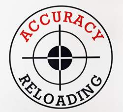 Accuracy Reloading