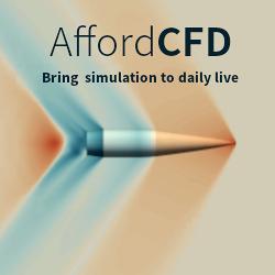 AffordCFD